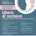 LUA locandina convegno 9 marzo