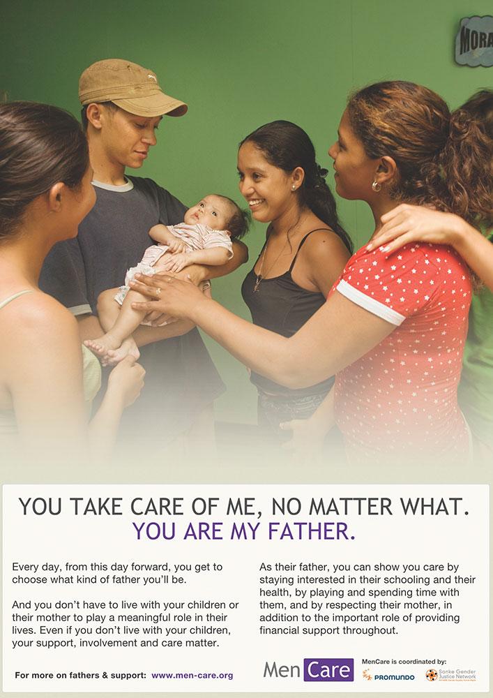 Immagine tratta dal sito www.men-care.org