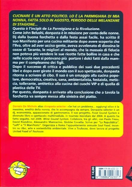 parmigiana retro