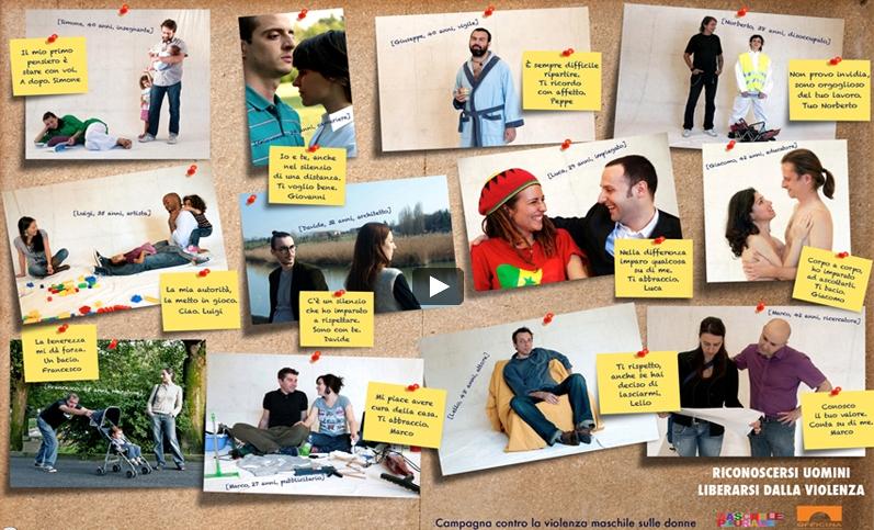campagna antiviolenza mp