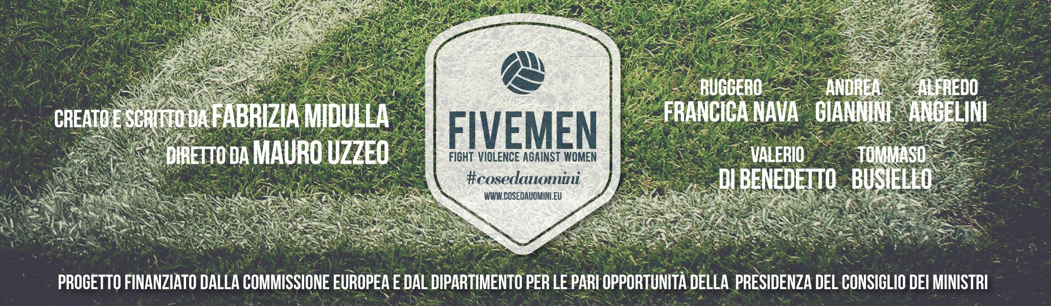 five man