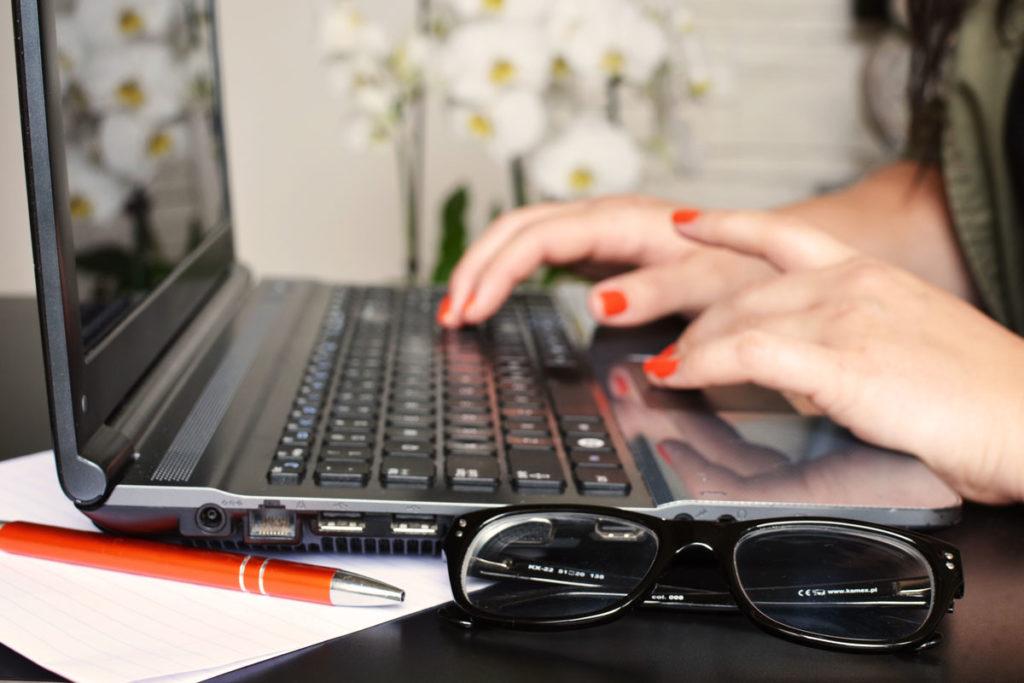 computer-scrivere